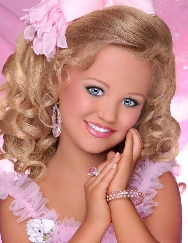 beauty pageants  little miss perfect